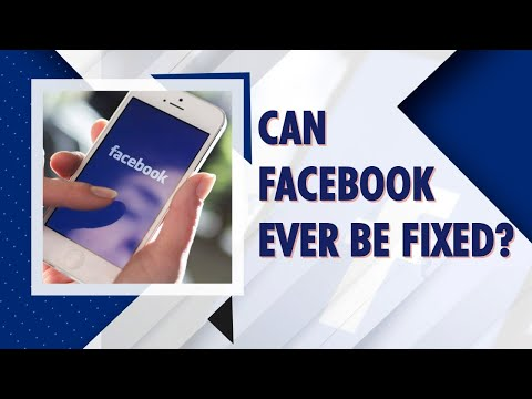 Tech It Out: Facebook plagued by a series of scandals
