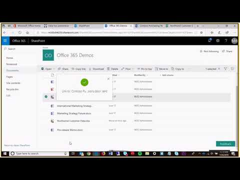 Get to Know Data Loss Prevention in Office 365