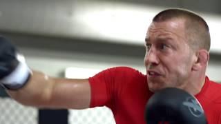 UFC 217 : L'ancien GSP n'est plus...
