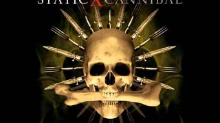 Static-X- Forty Ways