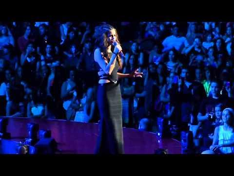 Selena Gomez Live Stars Dance Tour (Full Concert) HD