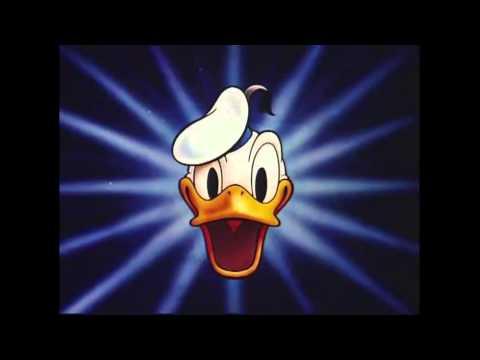 Phim Hoạt Hình Vịt Donald Cũ Full