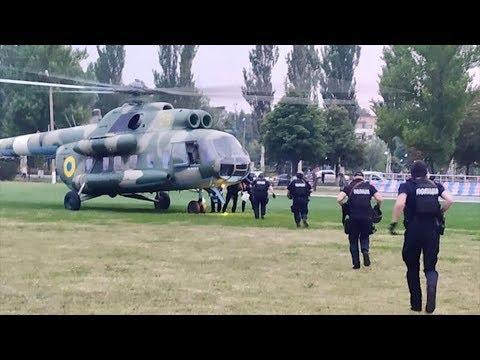 Вертолет со спецназом, гробы и шины. Ситуация в Покровске