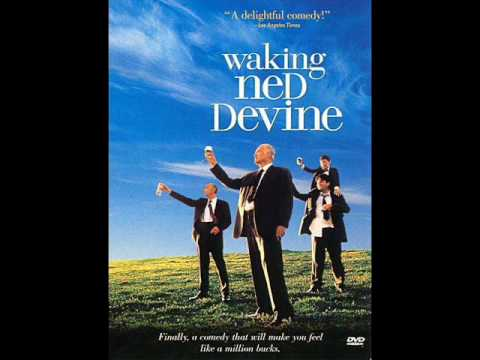 Waking Ned Devine soundtrack-The tullymore polka.wmv