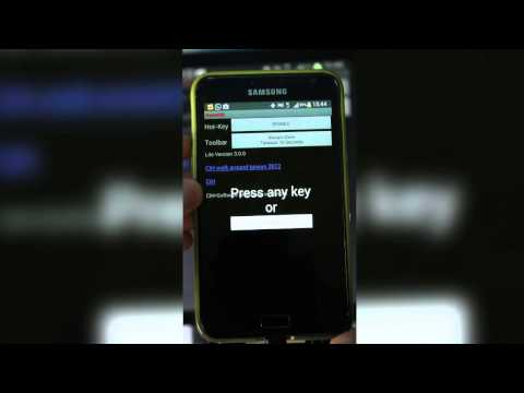 Android Cheating Mit Game CIH - Anleitung German