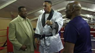 Muhammad Ali's Dream FINAL   Without Interview
