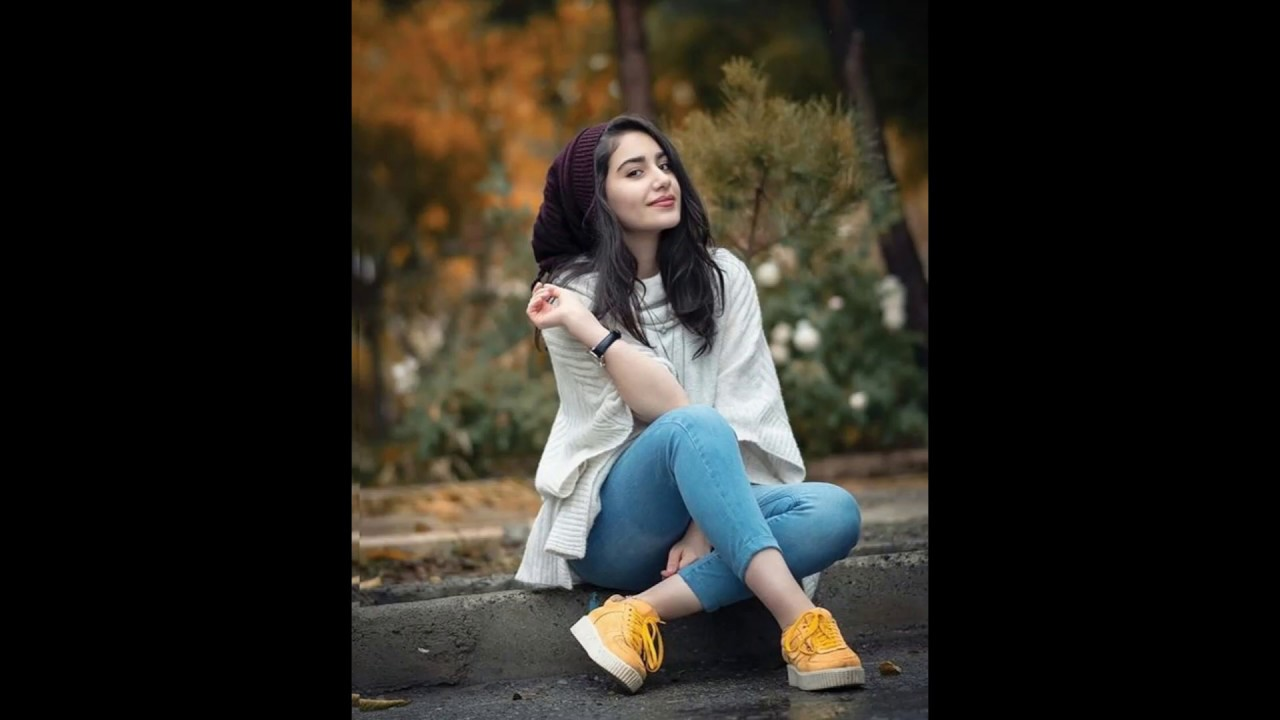 Outdoor Pose For Girl Simple Girl Poses Awesome Photo Pose Photo Poses For Girl Mishridpz Youtube