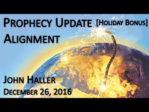 2016 12 26 Prophecy Update Holiday Bonus Round