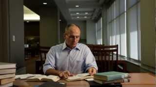 Die heiligen Schriften sind ein Segen