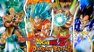 Gambar cover HOW TO GET DOKKAN BATTLE (JP) ON iOS & ANDROID
