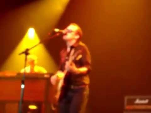 Joe Bonamassa - Song of Yesterday (Live in São Paulo)