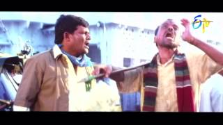 Jabardasth Masti - Chala Bagundi - L.B Sriram & M.S Narayana Comedy Scenes