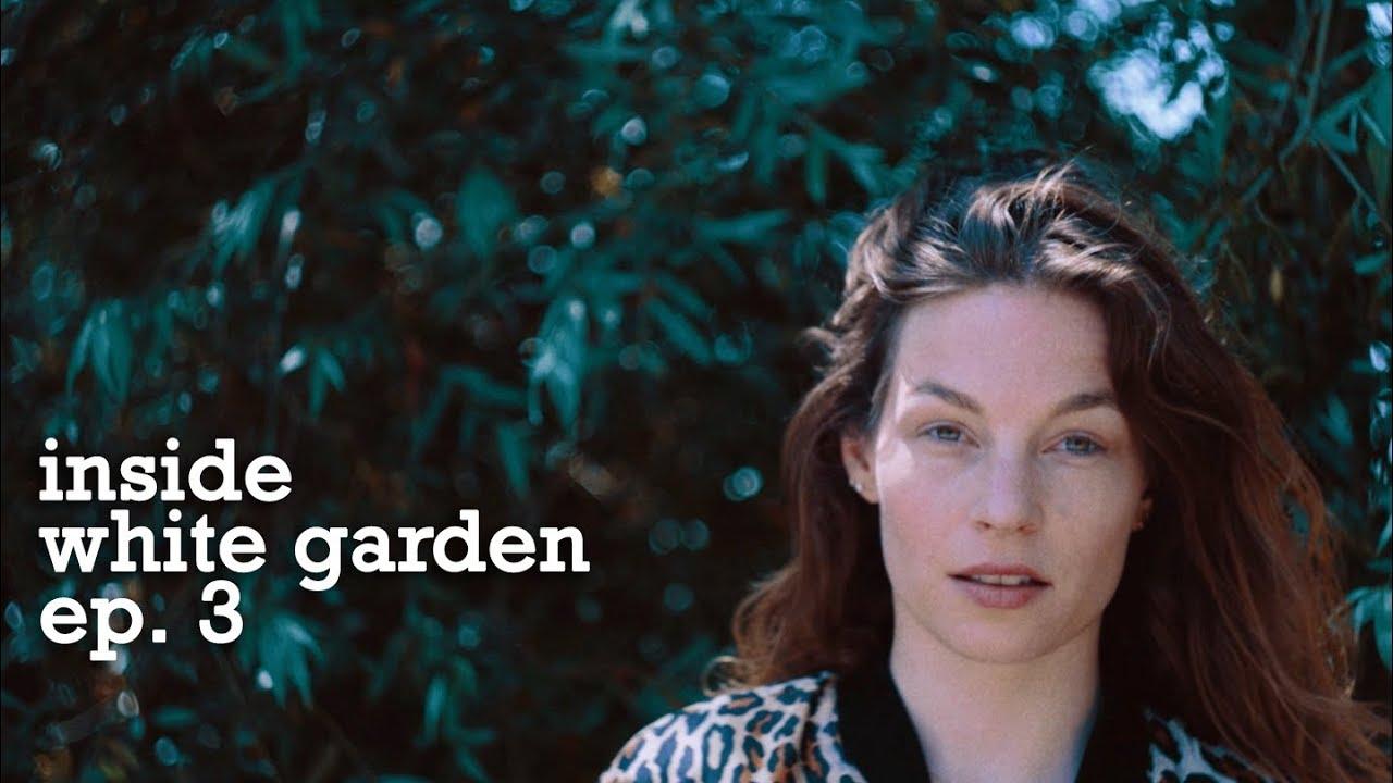 Ankommen | Inside White Garden #3