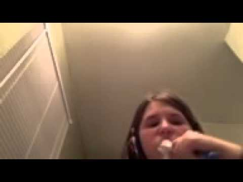 ezt13 Brushing Teeth