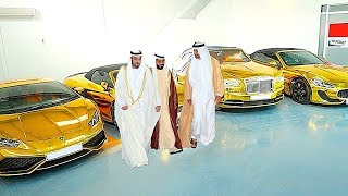 Вот Как Богачи Дубая Тратят Свои Миллиарды