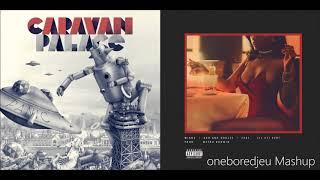 Boujee Swing - Caravan Palace vs. Migos feat. Lil Uzi Vert (Mashup)