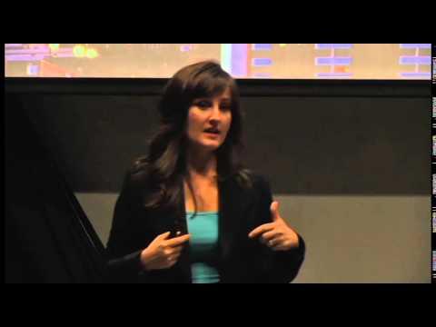 Journey into the Sex Industry   Melea Stephens   TEDxSamfordU