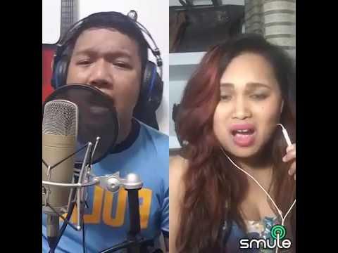 Endless Love duet by Mamang Pulis & Jackie Pajo Ortega