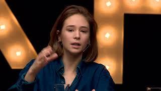 """Zosia Wichłacz zdradza szczegóły Berlinale. """"To są targi talentów"""" [DKF]"""