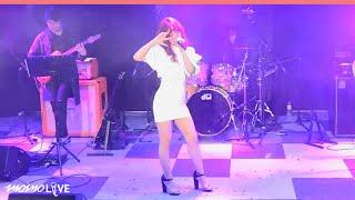 桃乃木かな MOMONOGI KANA Love Summer MOMO LIVE in SEOUL 2019.04.21