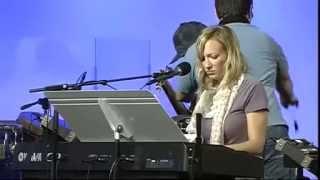 Anna Blanc Worship IHOP