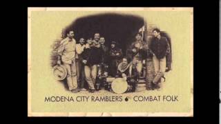 Modena City Ramblers - The King of the Fairies/Fischia il vento - Combat Folk
