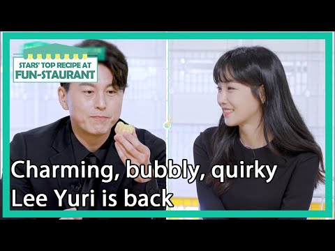 Yeongja Is A Serial Payer Stars Top Recipe At Fun Staurant Eng Ind 2020 04 21 Youtube