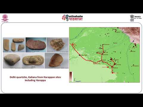 Post Excavation Analysis of Archaeological Artefacts
