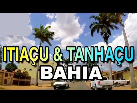 """Passando por Ituaçu e Tanhaçu-Bahia,""""clima de interior nordestino"""""""