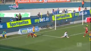 """""""Brassespark i krysset"""" - FanTV Fotboll"""