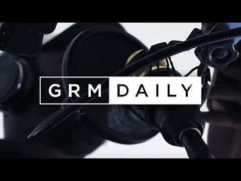 Shocka - Letter To Marvell [Music Video] | GRM Daily