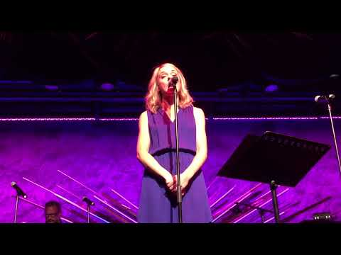 "Jeremy Jordan & Ashley Spencer @ Sony Hall ""Stranger to the Rain"""