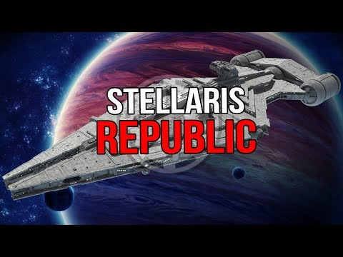 Stellaris - Grand Army of the Republic |EP 5|
