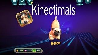 Jeu : Kinectimals