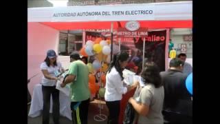 XVIII JORNADA CÍVICA MÓDULO PERÚ EN EL DISTRITO DE CARABAYLLO - LIMA (06.04.2013)
