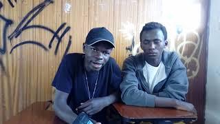 OCTOPIZZO VS KHALIGRAPH JONES WHO IS THE KING OF HIP HOP IN KENYA