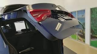 2018 BMW X3 in Phytonic Blue Msport @jeremy_bmw_sc