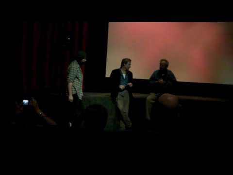 Jason Reitman...s Daniel Stern & Dennis Christopher at New Beverly Cinema!