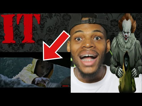 DELETED SCENES FROM THE IT MOVIE YOU HAVE NOT SEEN! (CREEPY)
