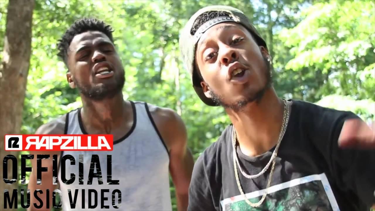 1K Phew & Tonio - Church Gone Wild music video - Christian Rap