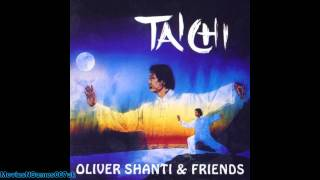 Oliver Shanti & Friends - Half Moon Between Gathering In Baihai Park (HQ)