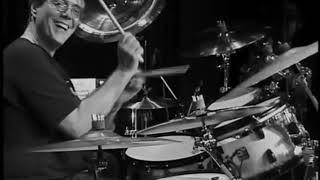 Vinnie Colaiuta says 'Rick gets funky'