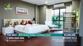Elegant Real Estate Presentation - Videohive After Effects Template