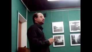 24.01.2015 Презентация книги А. Смулянского «К понятию акта высказывания»