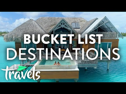 Cross These Spots Off Your Bucket List | MojoTravels