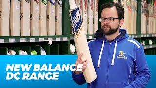 New Balance DC Range — Cricket Bat Review 2019/20