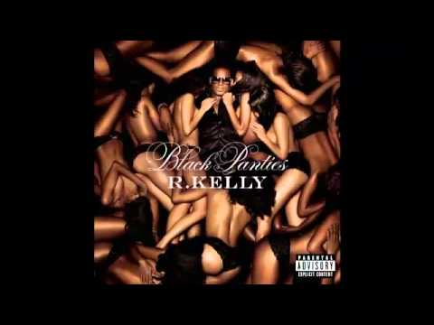 R. Kelly ft Kelly Rowland - All the Way (Black Panties Album)