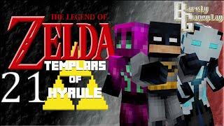 Templars of Hyrule - Part 21 Left Right Left