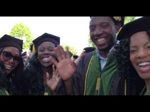 UVA, School Of Medicine Graduation 2019 FINAL