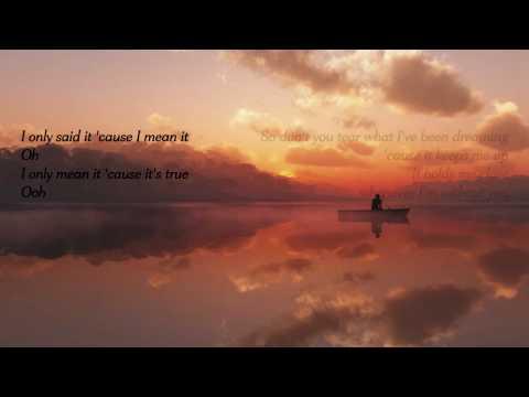 Kara DioGuardi & Jason Reeves - Terrified